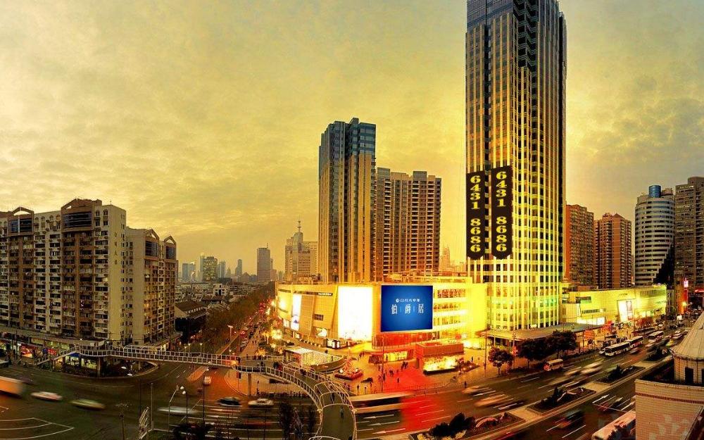 日月光、和輝光電等項目將獲上海產業轉型升級發展專項資金助力