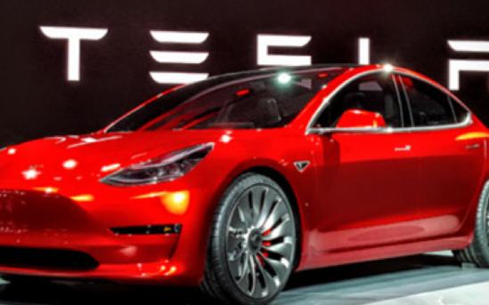 放眼美国未来的电动汽车市场 特斯拉仍将一家独大