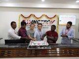 闻泰科技增资1.35亿元 印度闻泰正式开业