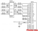 关于HDMI接口的PCB的设计要点