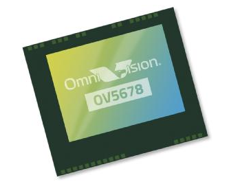 OmniVision全新发布500万像素RGB-IR图像传感器 具备更高面部识别?#29616;?#20934;确度