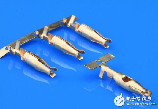 端子电镀是保证连接器可靠性的关键