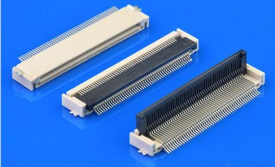 轩业连接器推出FPC连接器系统