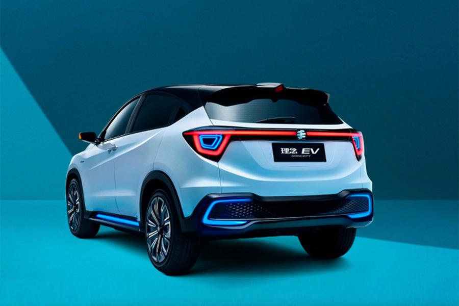日本在电动汽车普及方面将导入AI服务