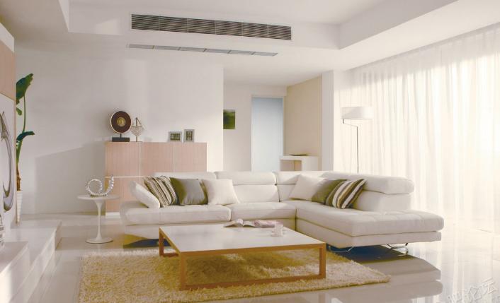 中央空调安装的八大步骤浅析