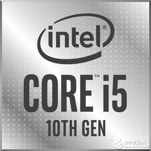 Intel全新酷睿系列LOGO标识高清图赏_发动机预热