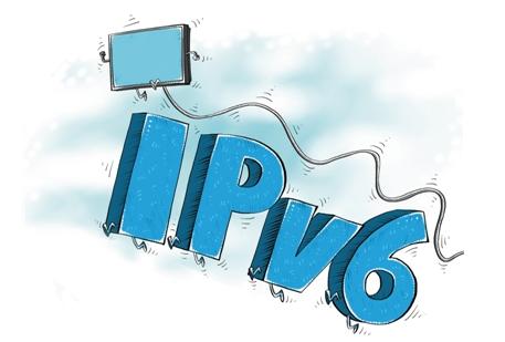 IPV6如何和物联网牵手