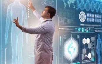 人工智能和机器学习在医疗领域中的应用