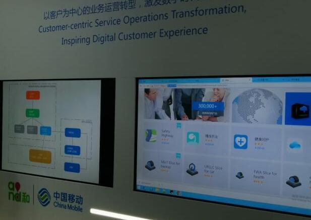 SDN技术与5G网络切片结合将催生新的商业模式加速行业数字化转型步伐