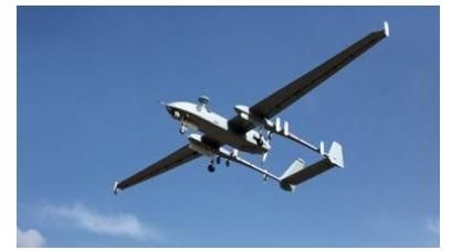 无人机是如何捕捉无人机的