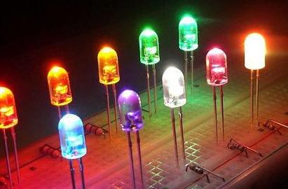 研究发现LED可取代激光作为近红外光的传输方法