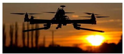 无人机的未来是电子竞技还是F1