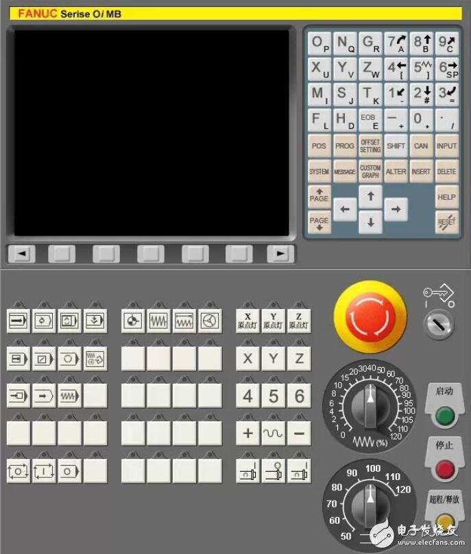 数控车床系统有哪些_十大数控车床系统介绍