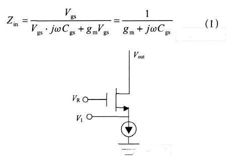 基于0.18 μm CMOS工艺的超宽带低噪声放大器的设计