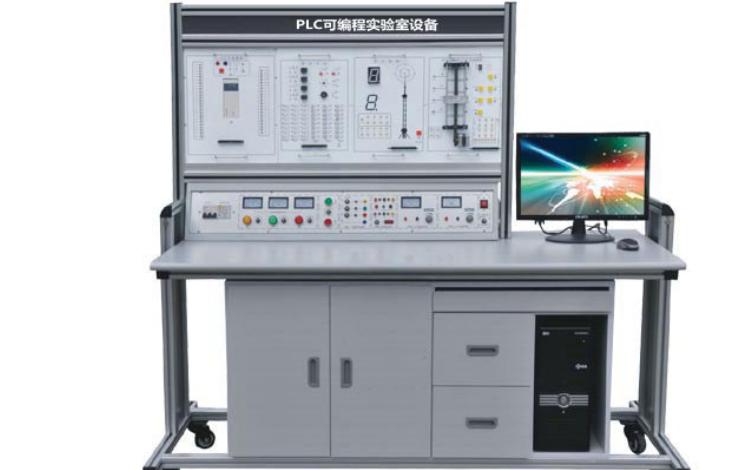 YUYS-02 PLC可編程實驗室設備的詳細資料說明