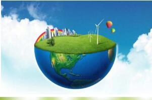 可再生能源的发展对于促进全球可持续发展具有重大意...