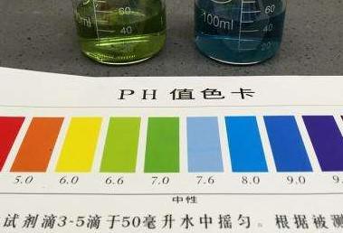 PH值的测量方法及PH测试仪的性能特点分析