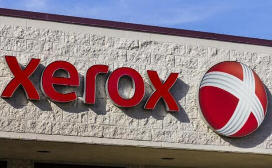 科技巨头Xerox正在使用区块链技术来处理电子健...