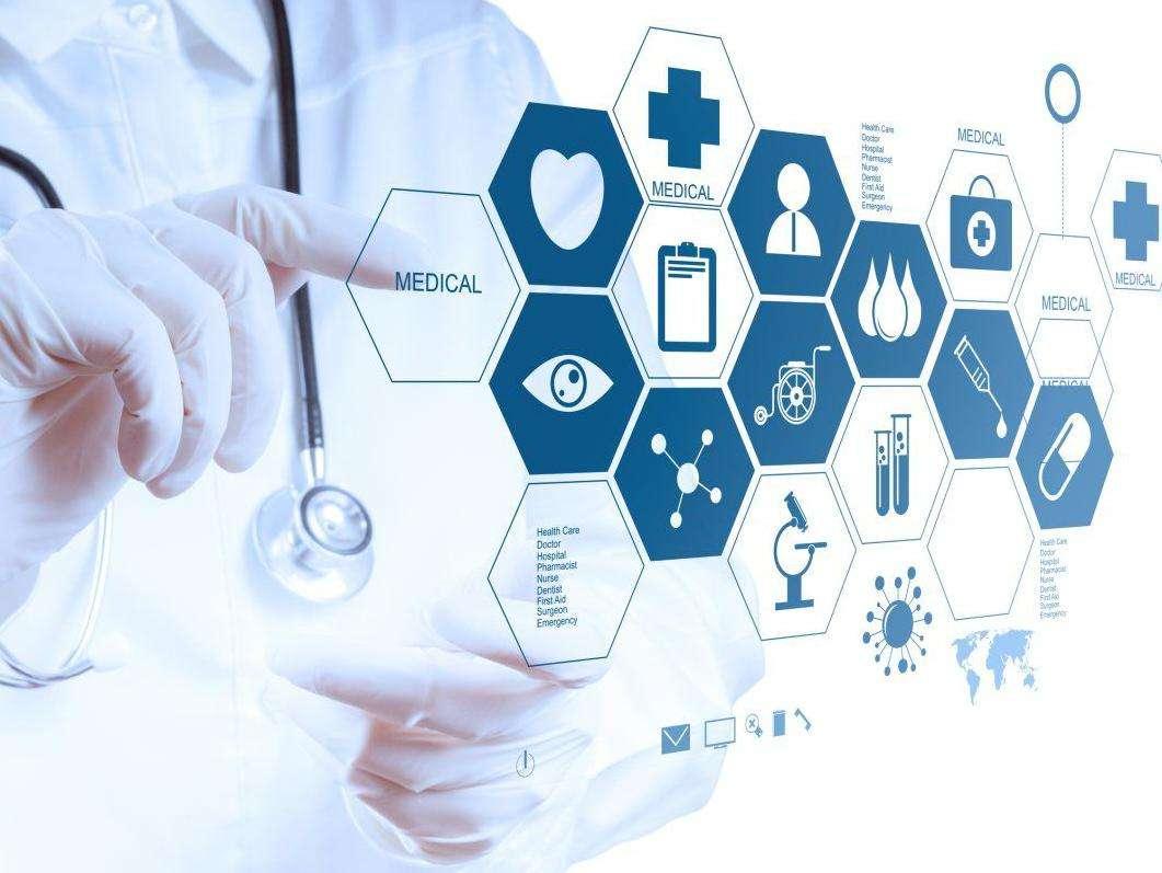 以医疗保健领域为重点的人工智能市场的五大趋势
