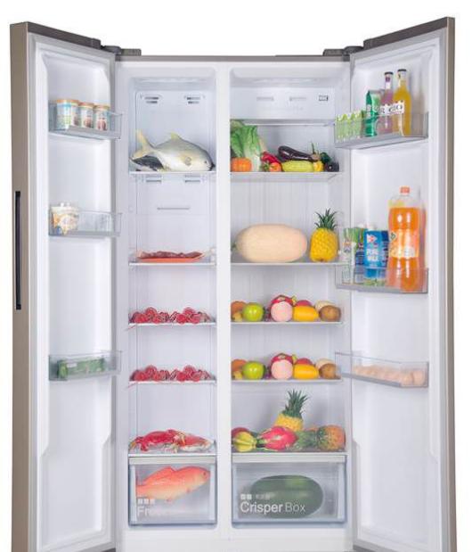 苏宁小Biu冰箱看点十足 品质实力过硬