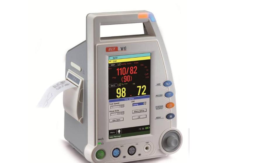 ADI即将推出新型电化学和阻抗测量前端