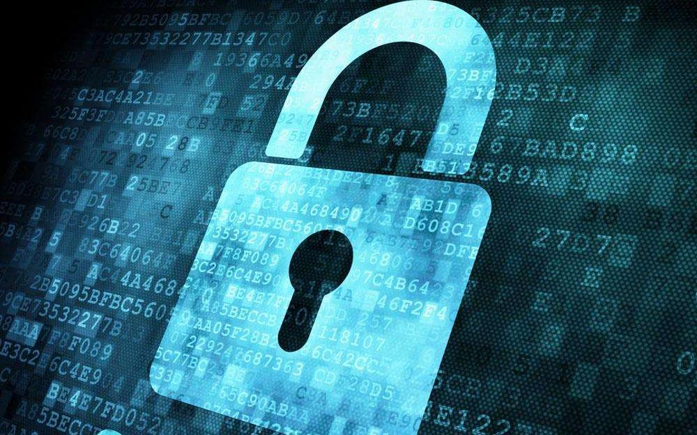 有数据安全才有数据未来!