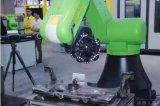 日本工业机器人 技术已经很成熟