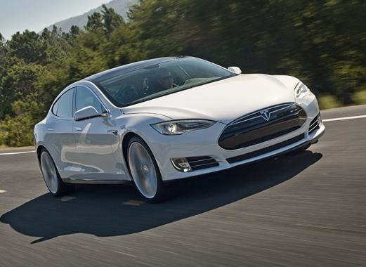 特斯拉改造加州工厂 为生产新款跨界车Model ...