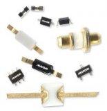 用二极管设计保护敏感射频电路及元件 免受大输入信号的影响
