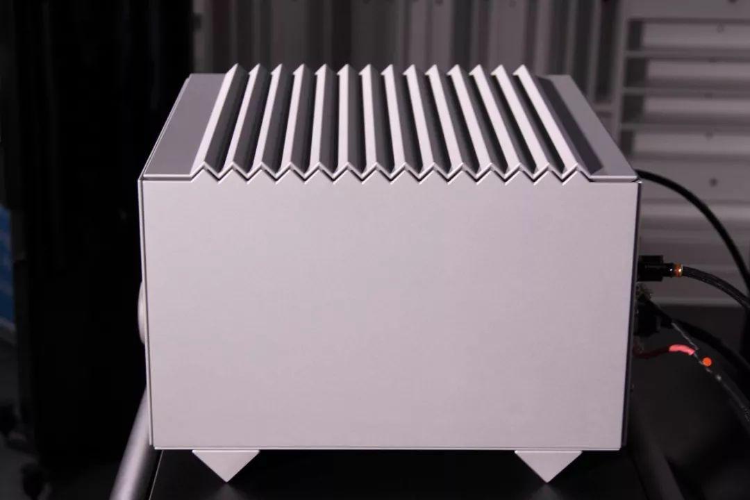 Audionet于慕尼黑展发布Humboldt合并放大器