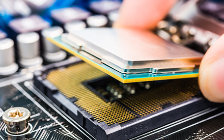 CINNO Research:2019年Q1晶圆代工衰退20%,封测产值减少16%