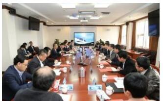 中国移动与清华大学将在面向6G的未来移动通信网络...
