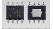 东芝有刷直流电机驱动器IC系列产品再增新动力——TB67H450FNG