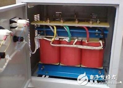 三相隔离变压器的作用和功能