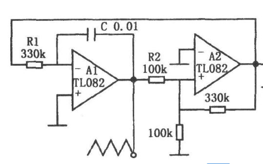 方波比較器設計常見問題分析