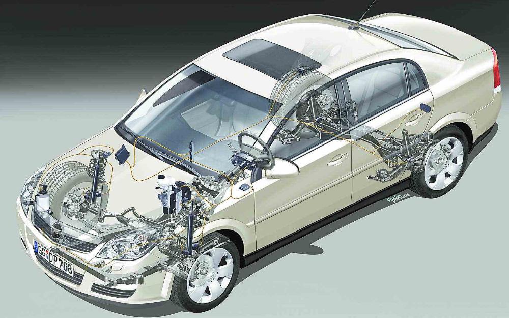 """新旧动能转换的关键期,德赛西威加大投入研发""""四化""""汽车电子产品"""