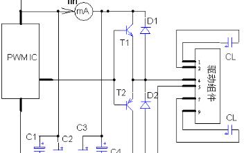 前级驱动电路设计——如何控制占空比