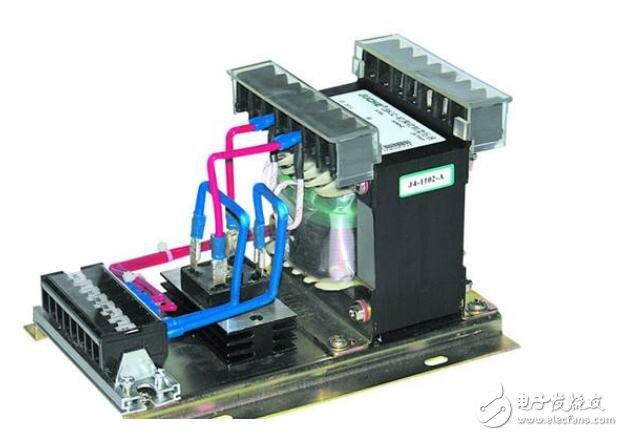 控制变压器作用是什么