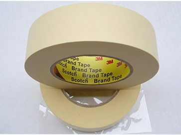 3M工业胶带的应用范围及优点
