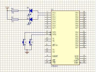 STM32单片机外部中断的设置方法