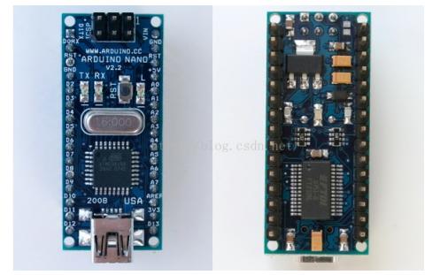 使用Arduino通过程序控制LED灯