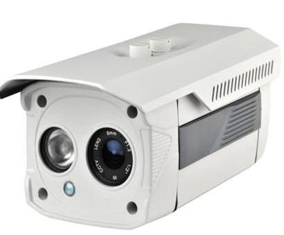 传统低照度摄像机的不足 黑夜中的安防隐形守护者建设需加强