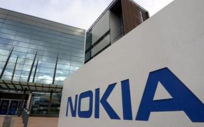 日本软银与爱立信和诺基亚签署5G部署合同