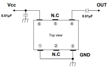 KT2520K26000ACW18TAS型温度补偿晶体振荡器的数据手册免费下载
