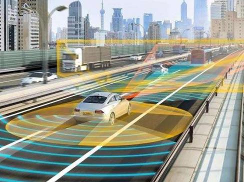 随着汽车智能化与电动化的不断升级 无人驾驶汽车变革成为一种趋势