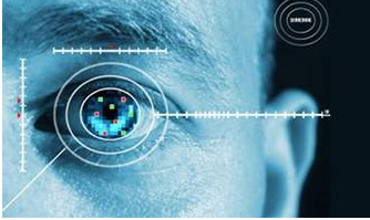 虹膜識別技術優勢明顯 比指紋、人臉識別更可靠