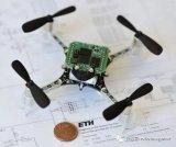 苏黎世联邦理工学院等发明纳米级无人机