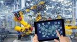 5G技术加持,智能工厂自动化新模式