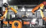 ESTUN焊接机器人方案