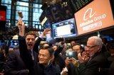 中美贸易战下一个殃及之鱼——金融市场